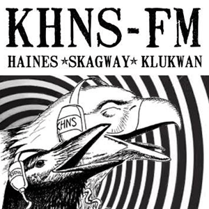 KHNS (Haines) 102.3 FM
