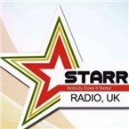 STARR RADIO UK