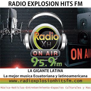 Explosion Hits FM