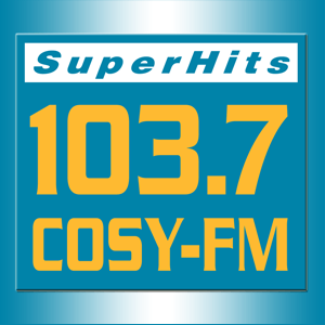 WCSY-FM - Cosy (South Haven) 103.7 FM