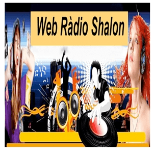 Web Radio Shalon